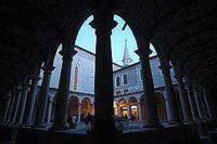 Crkva i samostan svetog Frane