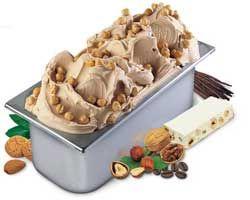Sladoled - veleprodaja - 4 litre, slad