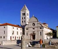 Crkva i samostan svete Marije