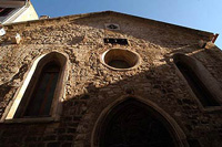 Crkva i samostan svetog Mihovila
