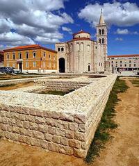Povijest Grada Zadra