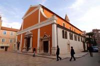 Crkva svetog Šime