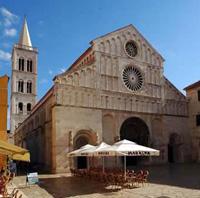 Katedrala svete Stošije