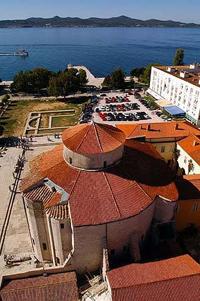 Donat - Grad Zadar